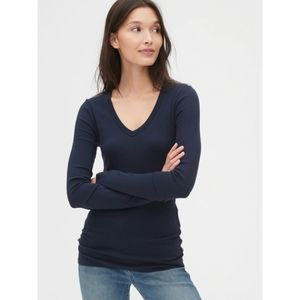 Womens Gap Super Soft Long Sleeve